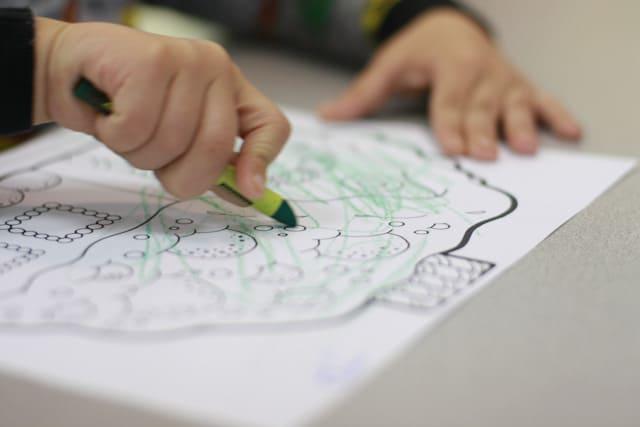 Office Depot: REAL Change Project #teacherschangelives - http://www.behindthestudio.com