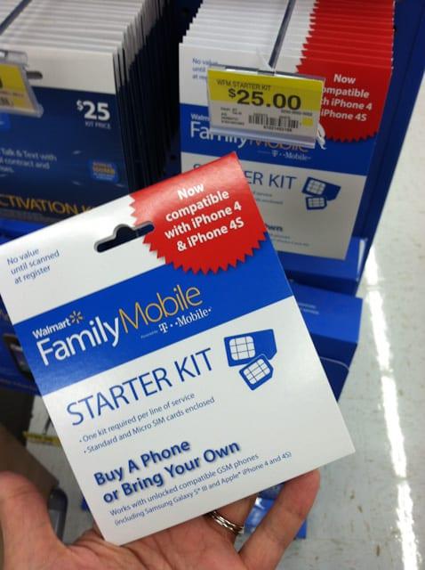 Walmart Family Mobile - http://www.behindthestudio.com