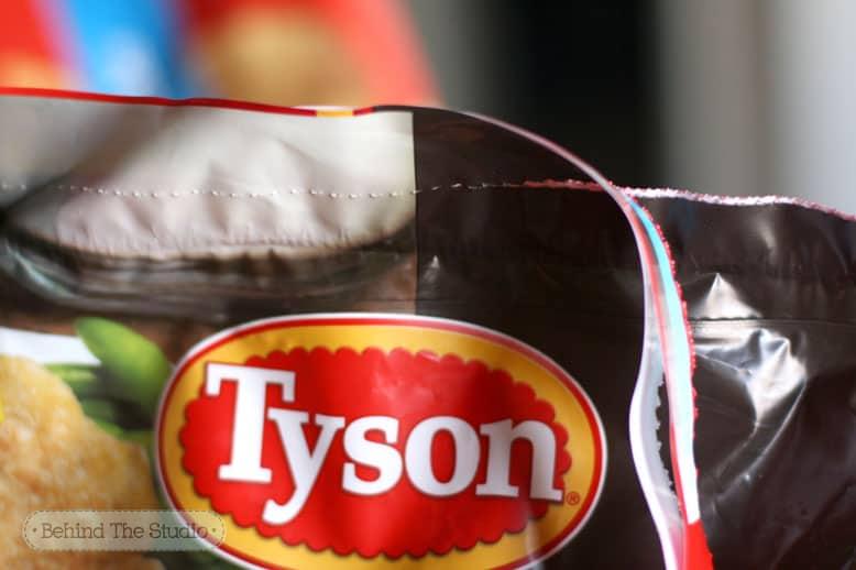 #ad Tyson hunger heroes at Sam's Club #HungerHeroes #shop - http://www.behindthestudio.com