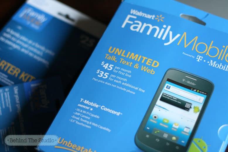 Walmart Family Mobile Saves - #shop #FamilyMobileSaves #cbias