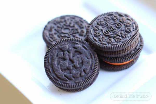 Spooky Halloween Snacks with Wheat Thins and Oreos #SpookySnacks #cbias #shop