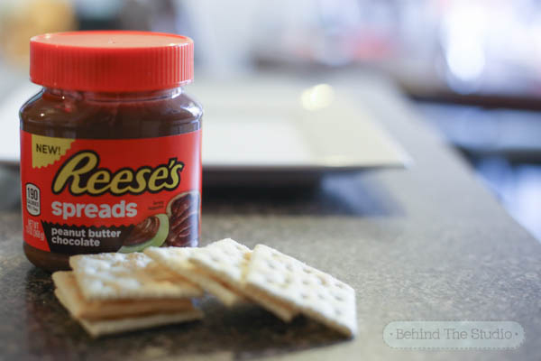 My favorite midnight snack - #AnySnackPerfect #shop #Cbias
