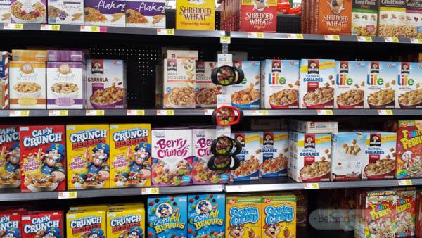 Quaker Simply Granola Chocolate Coconut Granola Squares - #Cbias #LoveMyCereal #QuakerUp #Spon