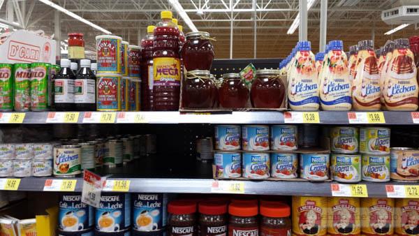 Brown sugar honey scrub DIY with Don Victor honey PLUS a printable - #HoneyForHolidays #DonVictor #Cbias #ad