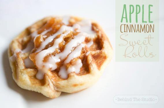 Making Breakfast Smile with Pepperidge Farm Apple Cinnamon Sweet Rolls #WarmUpYourDay #cbias #ad