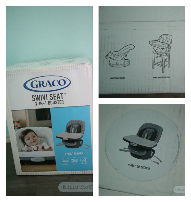 Gearing up with Graco® - #AtHomeWithGraco #ad