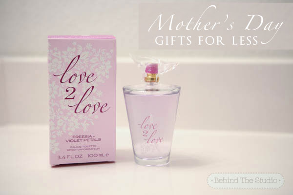 Mother's Day gifts for less with Coty Fine Fragrances - #L2LMom #ad