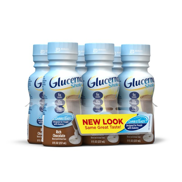 Glucerna for diabetics #AD #GlucernaContigo #CollectiveBias