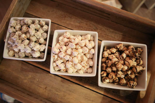 Popcorn: The fancy & fun snack - #PopWorks #sponsored