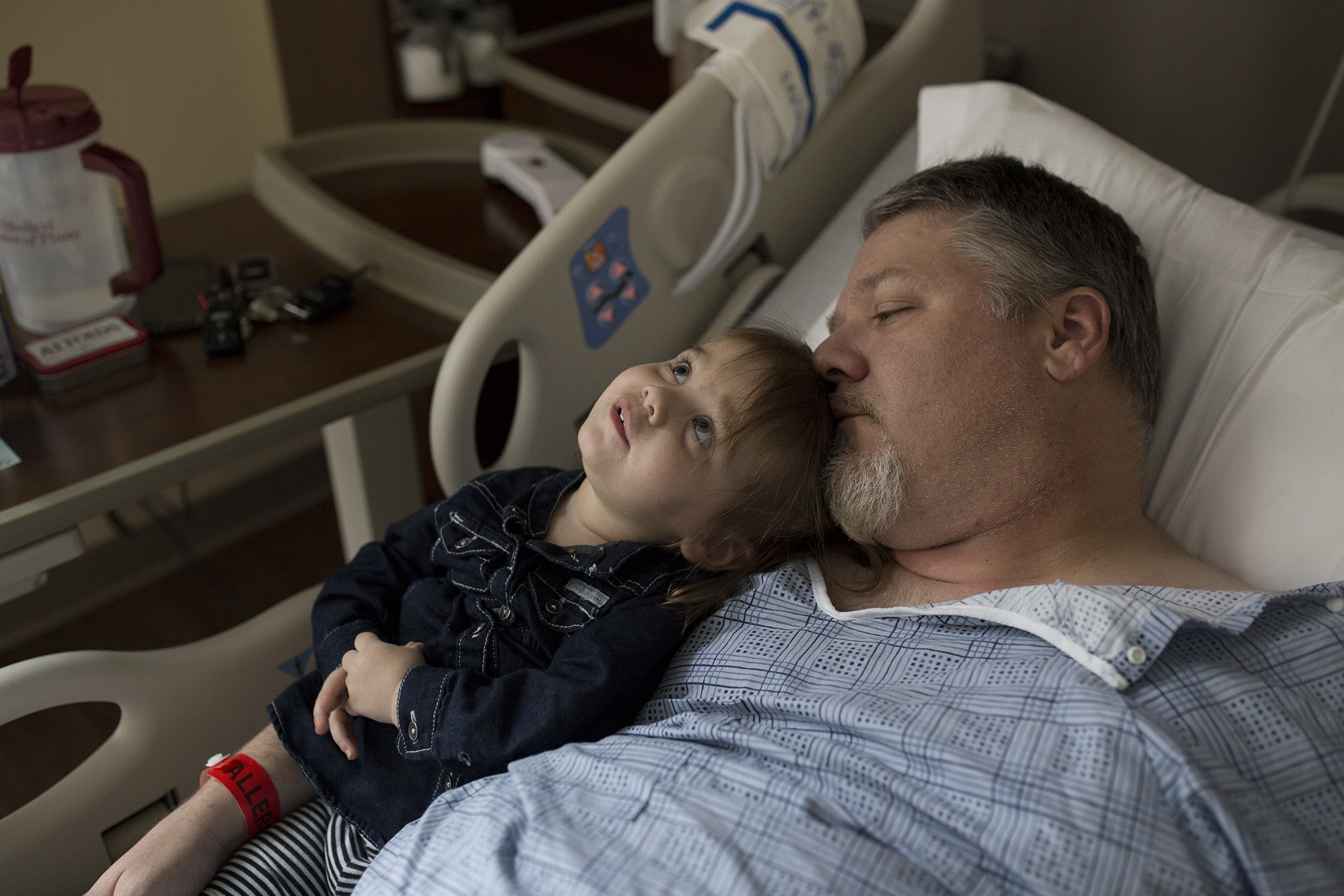 Support the Denbow family and our struggle with Hereditary Pancreatitis | #prayers #support #donate #help #fundraiser